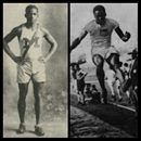 July 8, 1924: At the Paris summer Olympic games, DeHart Hubbard becomes the first African American to win an Olympic gold medal in an individual event. At Olympic Stadium in Colombes, Hubbard was favored inJuly 8, 1924: At the Paris summer Olympic games,