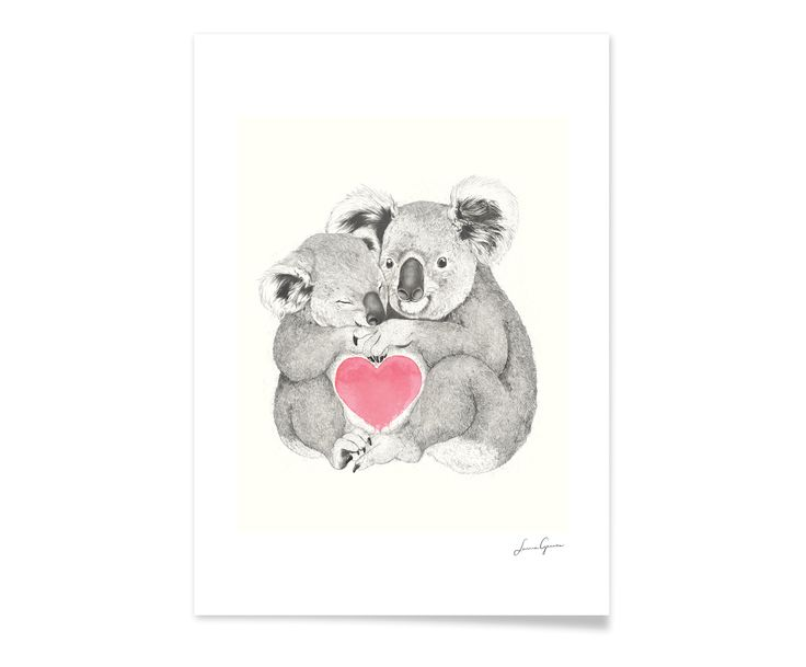 Koala Tattoo Designs Home Sweet Home