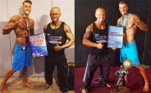 Team Flexr6 INBA Australia Men's Physique Pro In News & Events by Ken10 May 16Leave a Comment