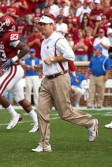 List of Oklahoma Sooners head football coaches - Wikipedia, the free encyclopedia