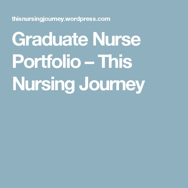 Best 25+ Nursing portfolio ideas on Pinterest Student nurse jobs - dermatology nurse sample resume