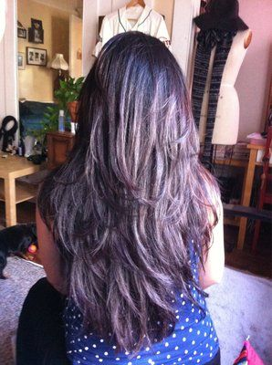 Bambiana is THE most amazing hair stylist ever I worked with!!! Looooove her!!!   Yelp