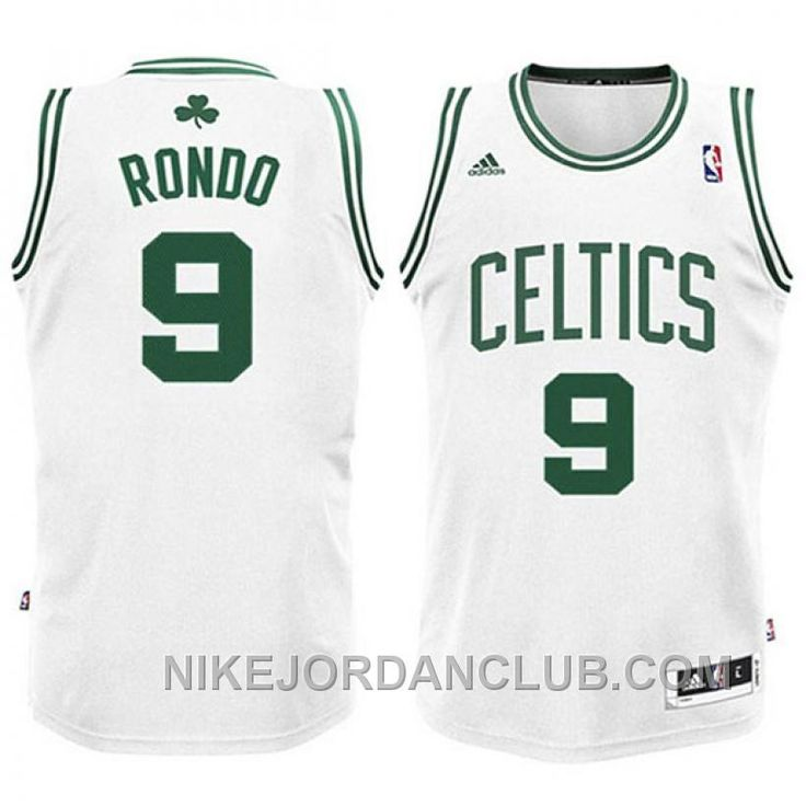 http://www.nikejordanclub.com/rajon-rondo-youth-boston-celtics-9-revolution-30-swingman-white-jersey.html RAJON RONDO YOUTH BOSTON CELTICS #9 REVOLUTION 30 SWINGMAN WHITE JERSEY Only $59.00 , Free Shipping!