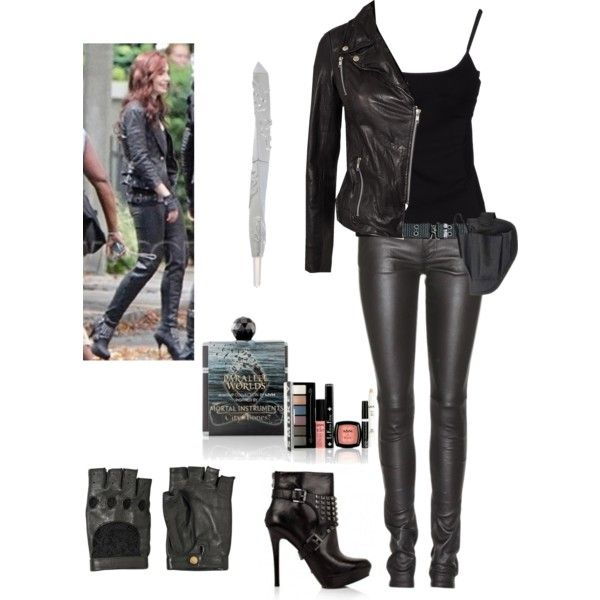 Shadowhunter Clothes Tmimovie Outfits Pinterest City Of Bones October 2013 And Clothes