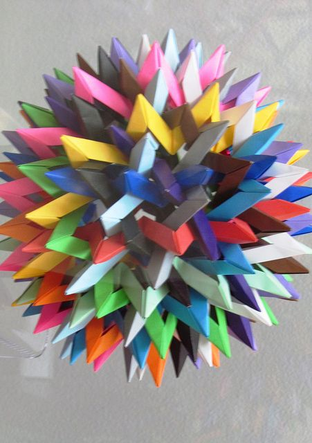 27 best images about extreme origami on pinterest