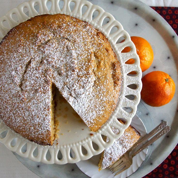 Honey cake recipe without coffee
