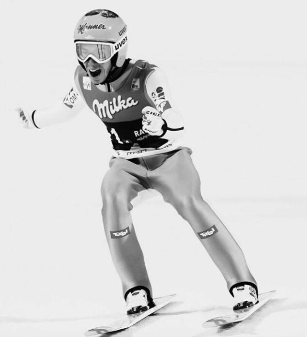 """Mój """"dziennik"""" poświęcony skokom narciarskim. Notki po konkursach, a … #losowo Losowo #amreading #books #wattpad"""