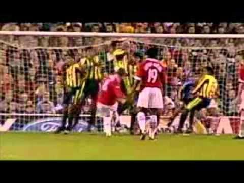Wayne Rooney Top 10 Goals