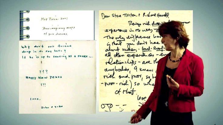 Grafologia: Conoscere la personalità dalla scrittura. parte 6