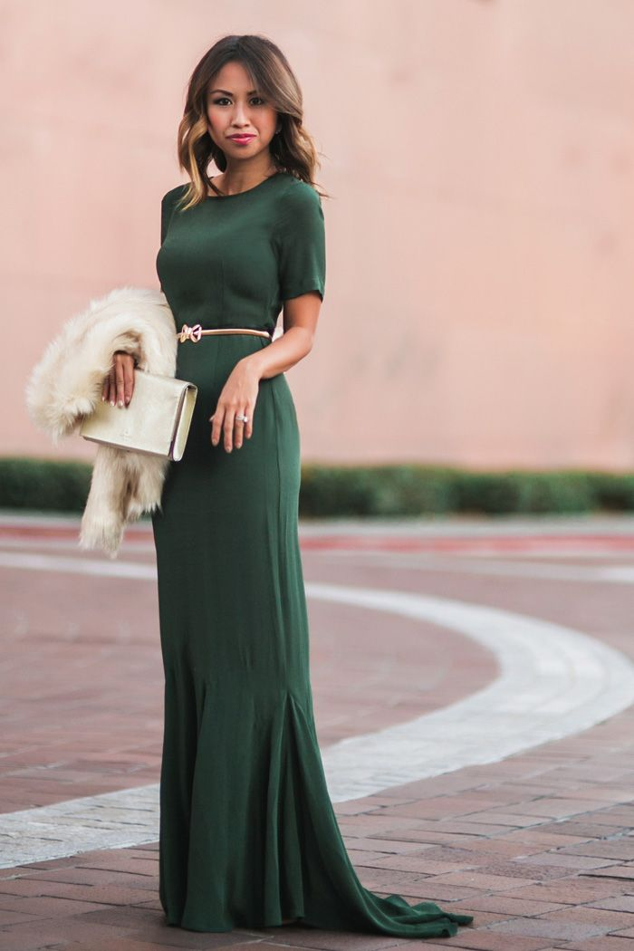 Love green lace dresses! see my favorite that I wore for my engagement photos at gasworks park in seattle washington - http://southernellestyle.com/blogfeed/engagement-photo-series-pt-2-what-to-wear