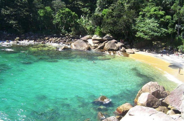 Ilha Grande -  Angra dos Reis, RJ