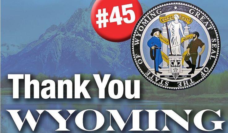 Ουαϊόμινγκ: Η 45η πολιτεία των ΗΠΑ που αναγνωρίζει τη Γενοκτονία των Αρμενίων | Pontos News
