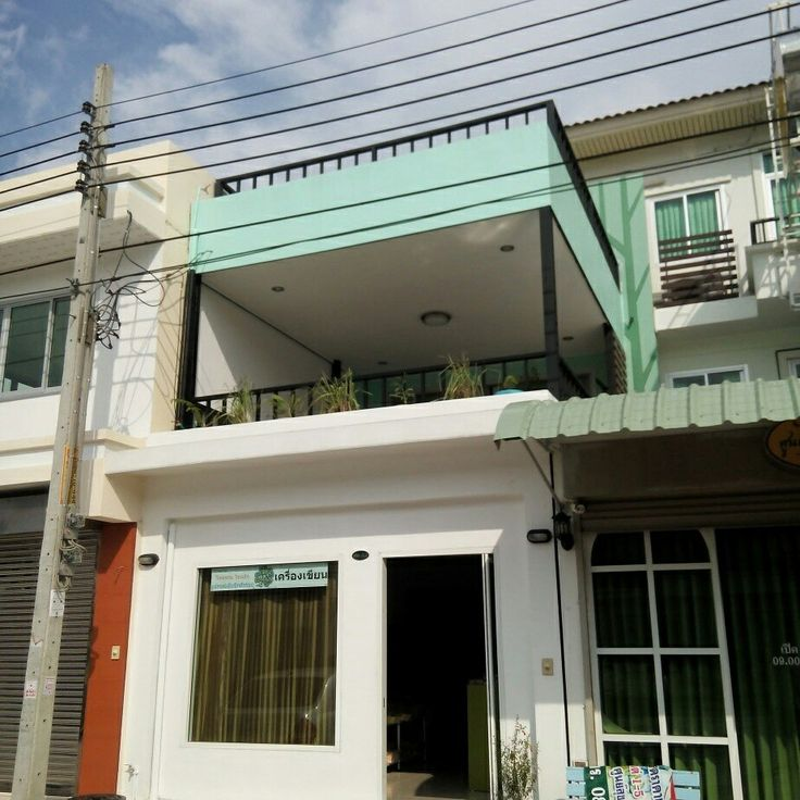 Dreaming of a Thailand getaway? The Green House 222 is now available for very affordable booking on Airbnb.com https://www.airbnb.com/rooms/9308317