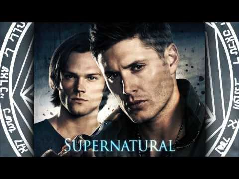 Supernatural Theme Song (End Credits) [HD] - YouTube