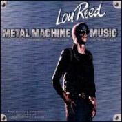 Metal Machine Music by Lou Reed [Vinyl]