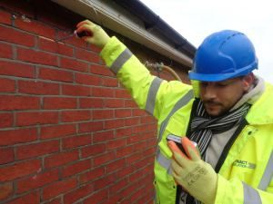 There are lots of issues that may arise if it is not properly installed by your installer. Among these problems include damp walls or mould. Because of this, Extract Insulation wants to help homeowners, social housing and home builders alike that suffer from such insulation problems. We are the professional whom you can trust when it comes to Cavity wall insulation removal services.