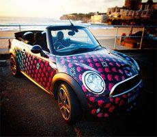 LOVE Mini's!!!