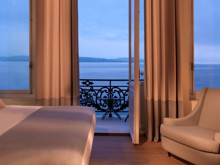 A landmark on #Spetses island for over a century, the iconic #PoseidonionGrandHotel still offers glamour to the island of scents. http://www.tresorhotels.com/en/hotels/62/poseidonion-grand-hotel#content