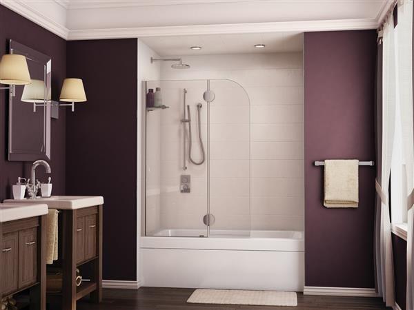 les 25 meilleures id es de la cat gorie ecran de baignoire. Black Bedroom Furniture Sets. Home Design Ideas