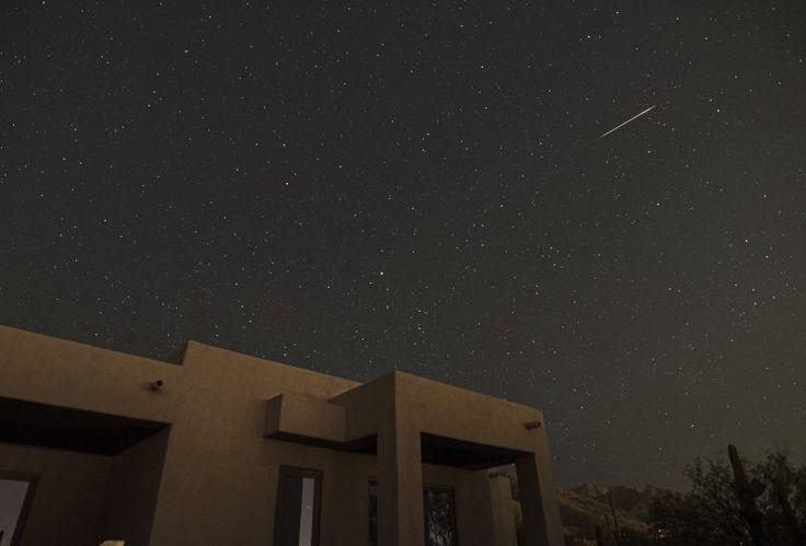 See it! Meteors, moon, Venus photos | Astronomy Essentials | EarthSky