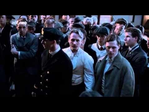 Titanic 2012 Staffel 01 - Episode 04 Der Untergang [Deutsch]