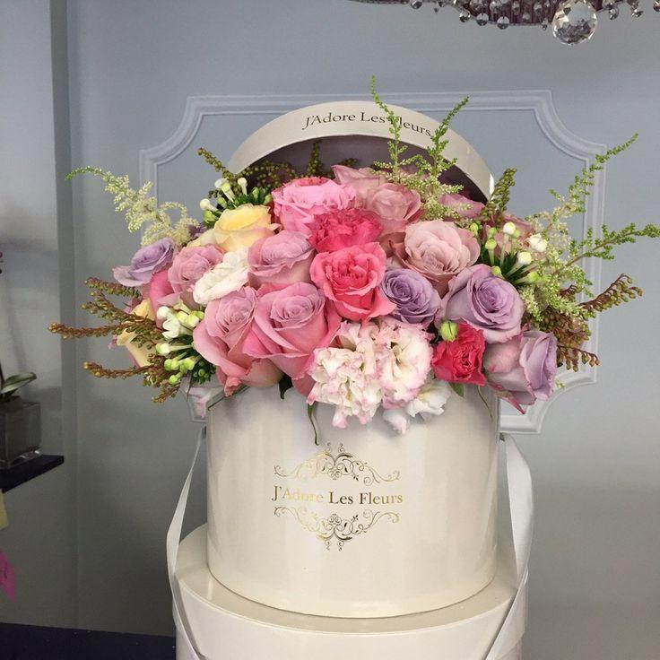 122 best Virág dobozok - flower boxes images on Pinterest | Flower ...