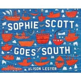 Sophie Scott Goes South $29.95