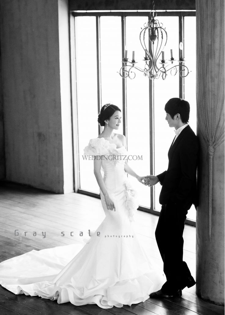 Korea Pre Wedding Photoshoot Review by WeddingRitz.com » Korea wedding photographer - Gray Scale studio.