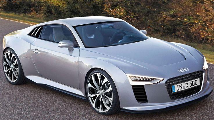 2014 Audi R5 www.truefleet.co.uk