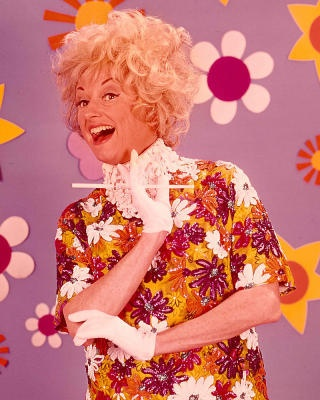 "RIP Phyllis Diller 8-20-2012  ""Always be nice to your children because they are the ones who will choose your rest home."""