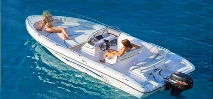 Explore Zante on a VIP Boat for the Whole Day | Keri  A boat just for you. You can visit the places you want and enjoy the privacy of your dreams.
