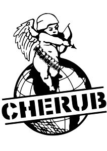 Cherub series by Robert Muchamore: someone to write to.