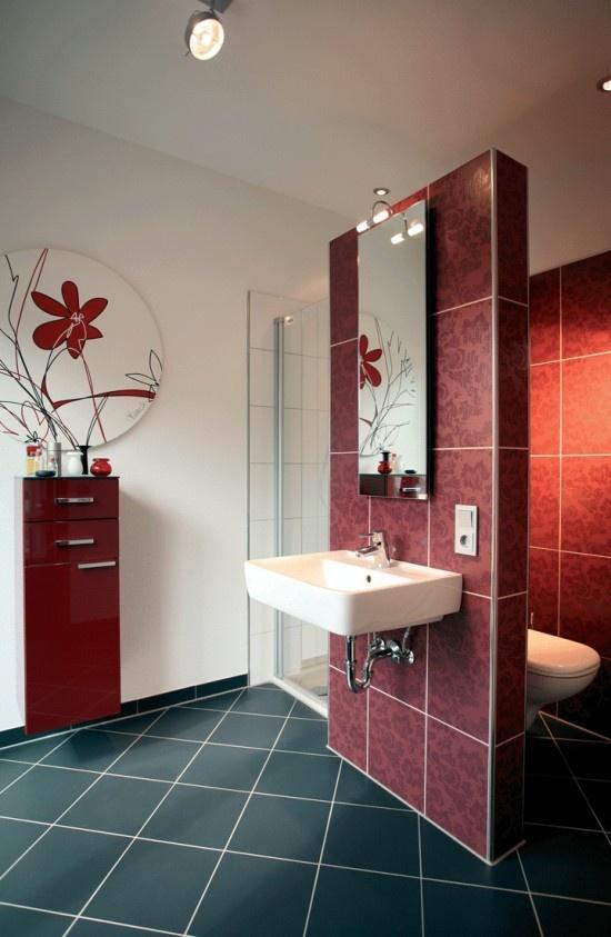 Wohnideen badezimmer bravur kinderbad for Wohnideen badezimmer