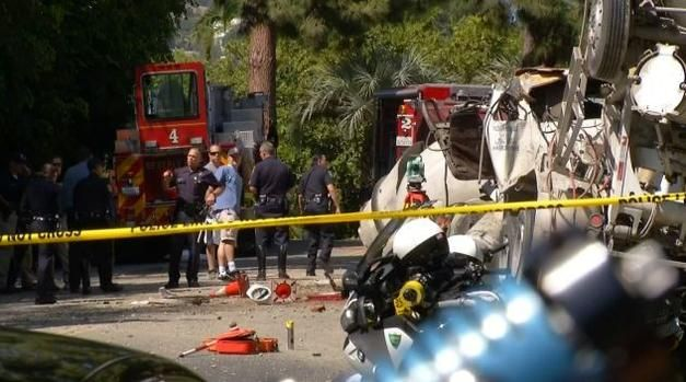 Off-Duty Officer Dies in Cement Truck Crash on Same Beverly Hills Street Where Officer Died #los #angeles, #la #news, #la #breaking #news, #breaking #news #in #la, #la #local #news, #la, #news #la, #news #in #la, #news, #latest #news, #southern #california, #nbc http://aurora.nef2.com/off-duty-officer-dies-in-cement-truck-crash-on-same-beverly-hills-street-where-officer-died-los-angeles-la-news-la-breaking-news-breaking-news-in-la-la-local-news-la-news-la-n/  # Beverly Hills Crashes Off-Duty…