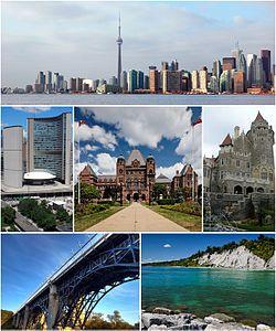 Toronto, Ontario:  Currently live.  :O): Canada Travel, Ontario Canada, Cn Towers, British Monarchy, Toronto Canada, Prince Edward, Landscape Photography, Design Bags, Toronto Ontario