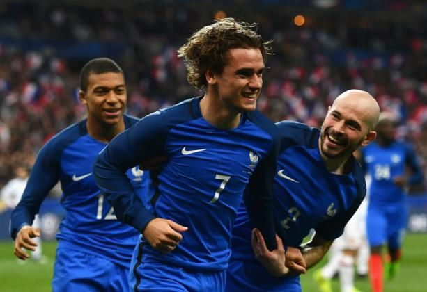 #rumors  Transfer news: 'Antoine Griezmann will snub €100million Manchester United move IF they fail to make Champions League'