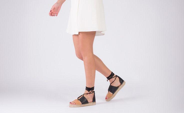 Boho Hip Sandals