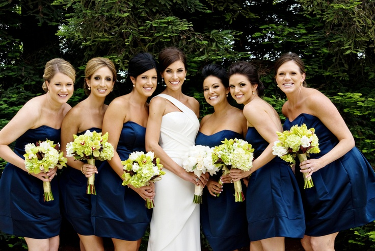 Fabulously Wed: Real Wedding: Classic Elegance in Northern California - Jenny + Rex