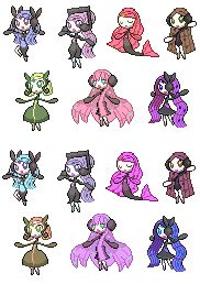 25 best meloetta images on Pinterest | Pokemon stuff ...