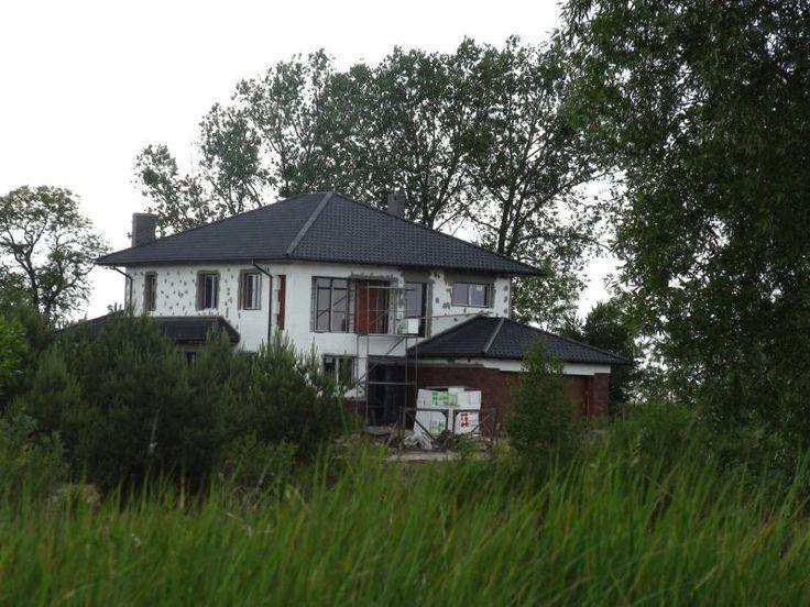 Projekt domu Willa na Borowej - fot 5