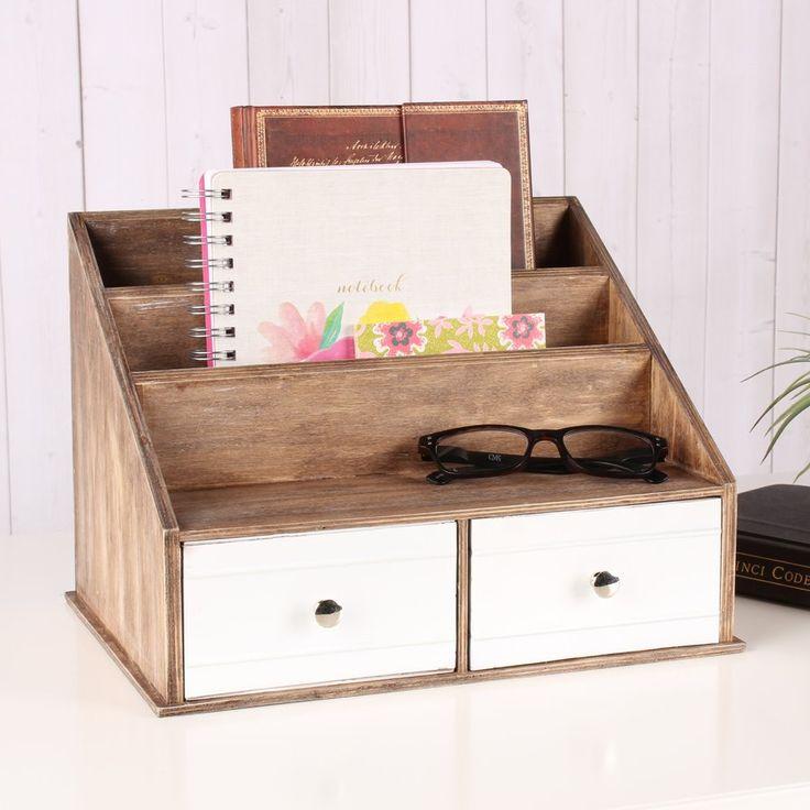 best 25 desktop file organizer ideas on pinterest desk file organizer organizer bins and. Black Bedroom Furniture Sets. Home Design Ideas