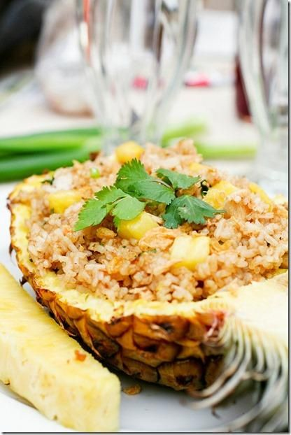 Luau Party Food Ideas - Good Recipes Online