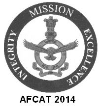 Want to join Indian Air force? Apply online for AFCAT 2014. Through AFCAT both Men and women can apply in Indian Air force Flying, Technical and Ground Duty branches. AFCAT provides short service commission in Indian Air force for more details of eligibility, notification, application procedure visit http://cdsexam.com/air-force-common-admission-test-afcat-2014-exam/