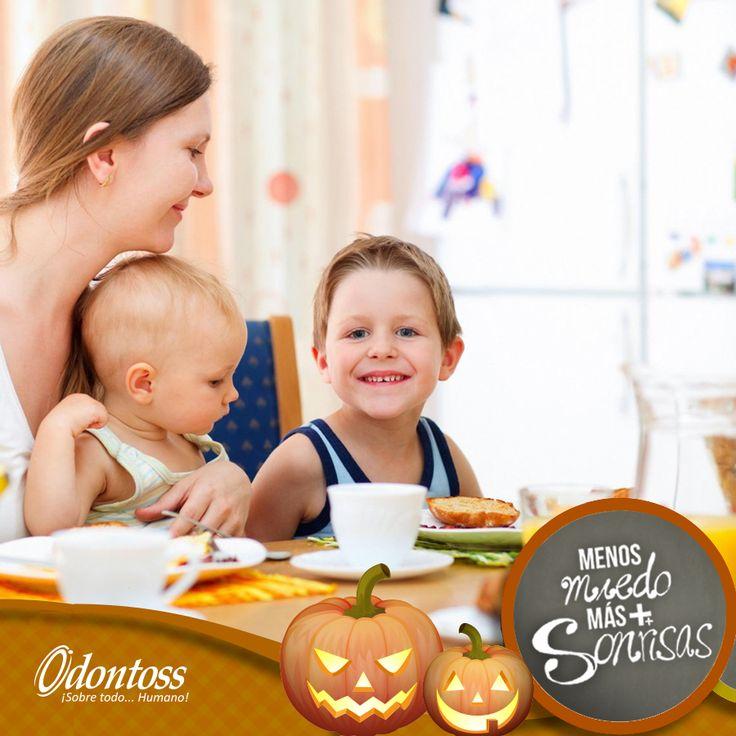 Enséñale a tus hijos a alimentarse sanamente desde pequeños, no tiene que ser algo complicado lo importante es que ellos reciban todas las vitaminas que necesitan en cada etapa de su desarrollo.