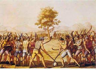 Día del Aborigen Americano. Ideas para el Nivel Inicial   Mi Sala Amarilla