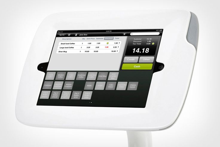 Sleek and Sturdy ShopKeep POS System - http://www.congruitysolutions.net/2013/01/sleek-and-sturdy-shopkeep-pos-system/