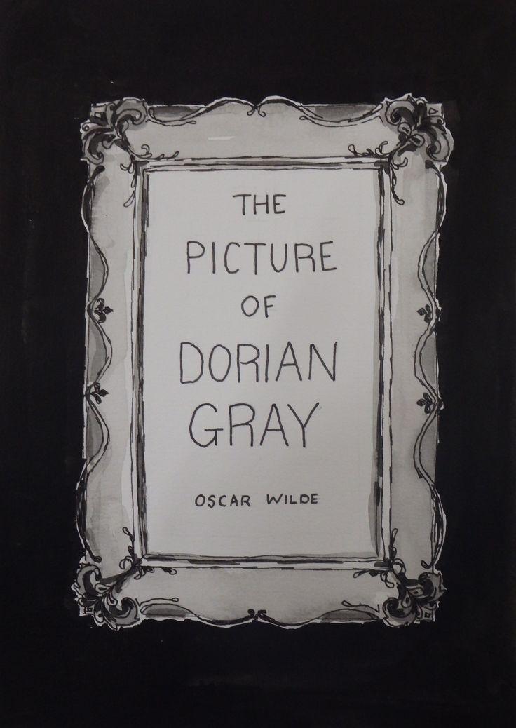 50 project -Dorian Gray