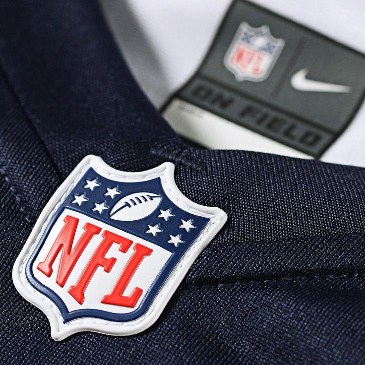 Women's Nike Ezekiel Elliott Navy Dallas Cowboys Alternate
