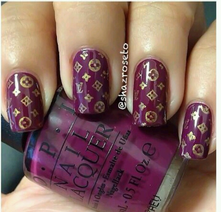 72 best Uñas images on Pinterest | Beauty, Cute nails and Makeup