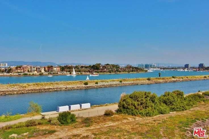 Photo of home for sale at 165 CULVER, Playa Del Rey CA